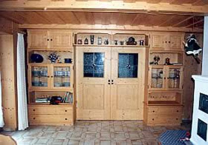 schreinerei schmidinger bildergalerie einbaum bel begehbare schr nke. Black Bedroom Furniture Sets. Home Design Ideas