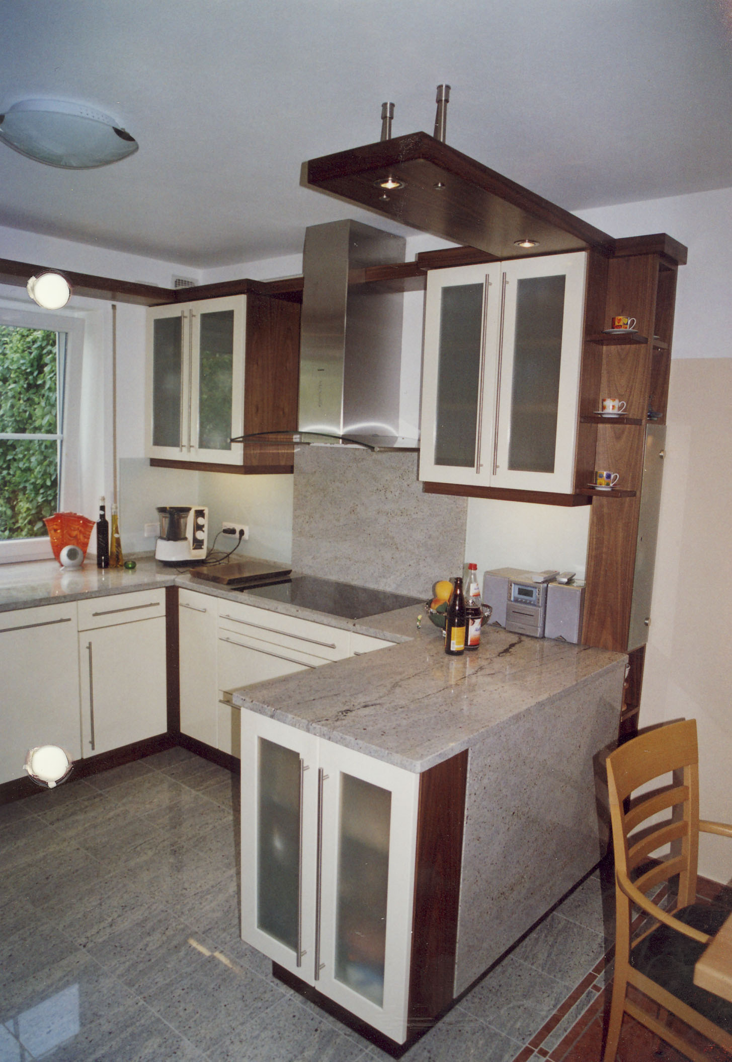 Schreinerei Schmidinger Bildergalerie Küchen Einbauküchen