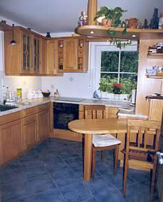 Einbauküchen Bildergalerie schreinerei schmidinger bildergalerie küchen einbauküchen